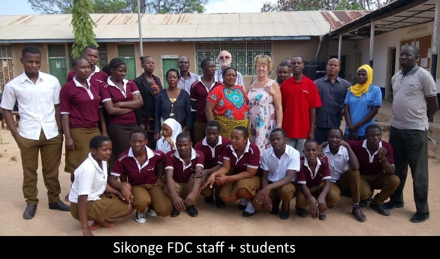 Sikonge_FDC_staff__students.jpg