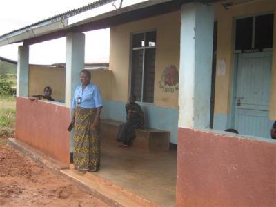 Malilita clinic