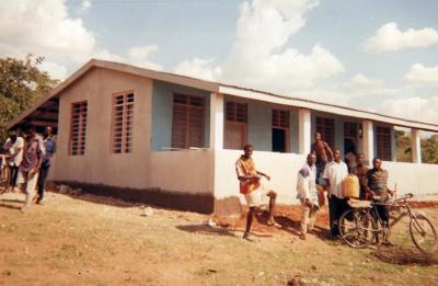 Mbooga Clinic