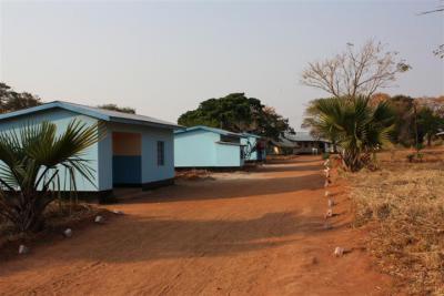 Urambo FDC