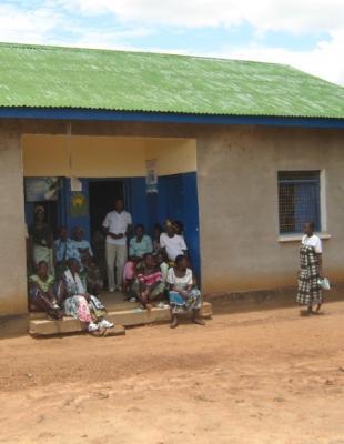 Mwanhala clinic