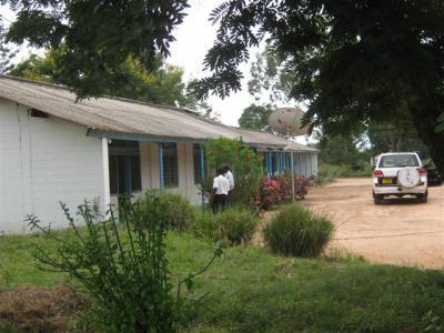 Mwanhala FDC